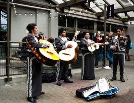 Mariachi Front