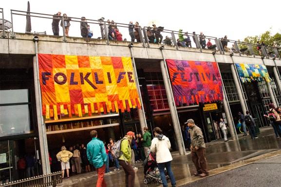 Folk Life 2014