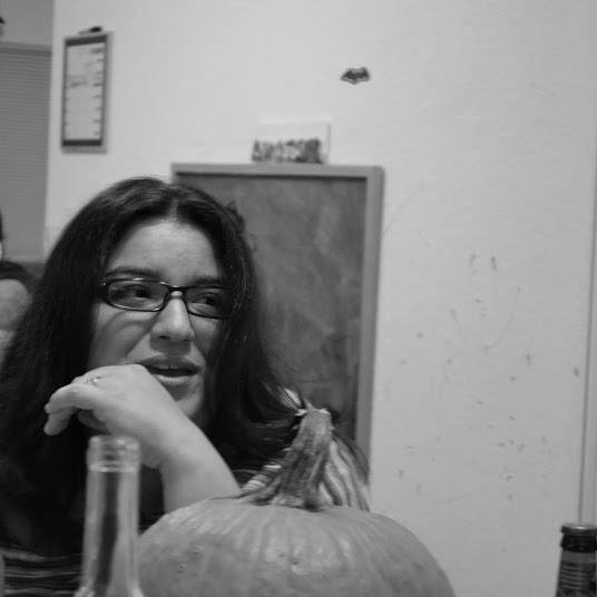 Meet: Katherine Ramirez Massey
