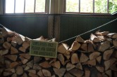 Firewood @ Kennedy School