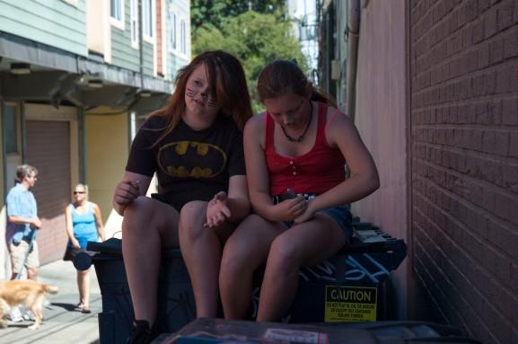 Alley Cat Girls