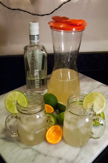 Drink Menu: Slinky Drinky 3