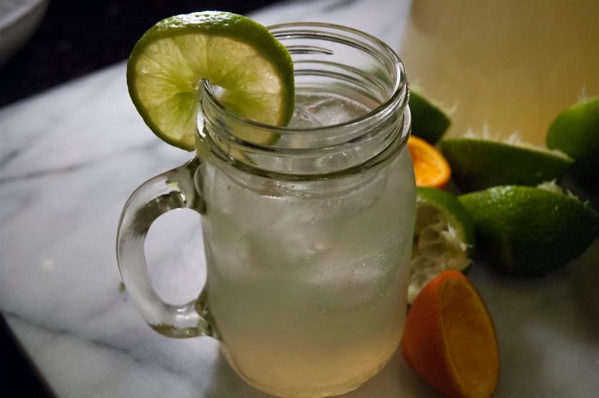 Drink Menu: Slinky Drinky solo