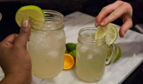 Drink Menu: Slinky Drinky 8