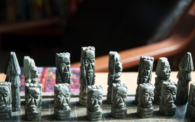Zimbabwe Chess