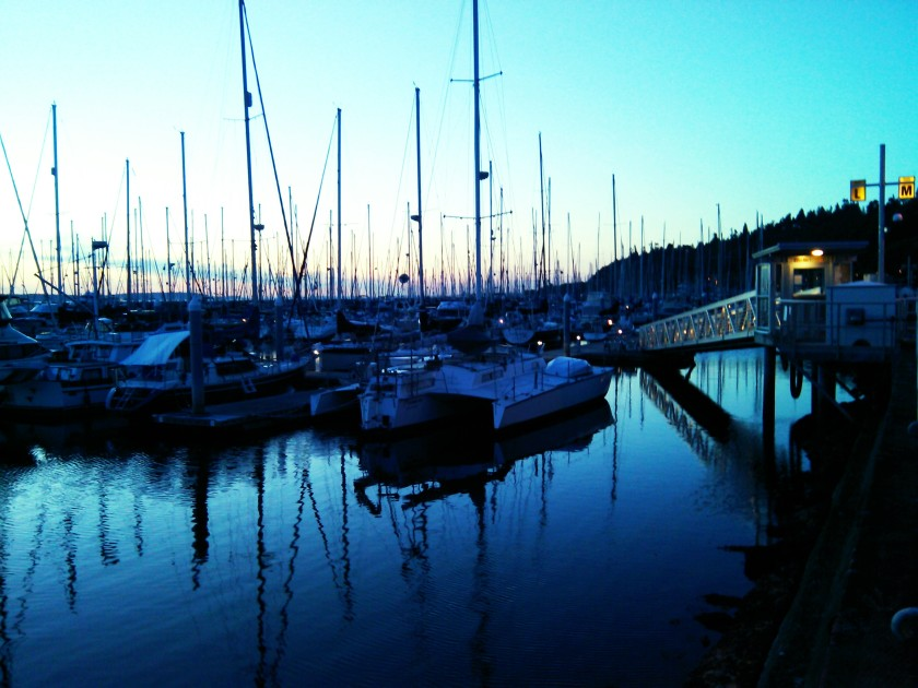 Ballard Yacht Club