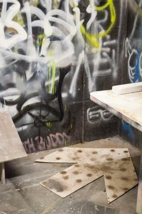 Hood Room