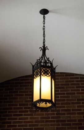Light Fixture,