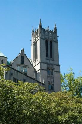 Collegiate Gothic