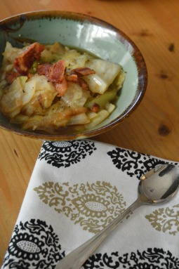 cabbage soup 3