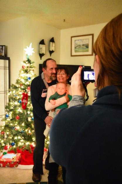 Kathy Dan & Declan