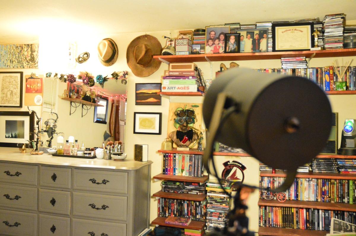 Interiors: Where WePlay