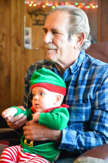 Papa & Elf