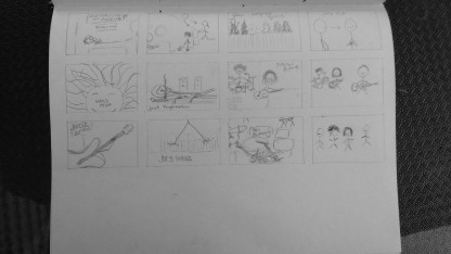 story board 2