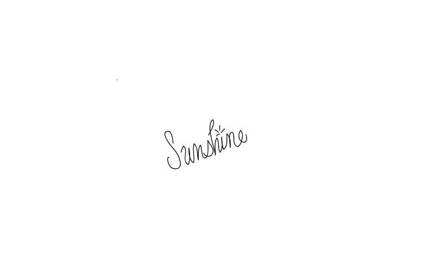 Sunshine Signature