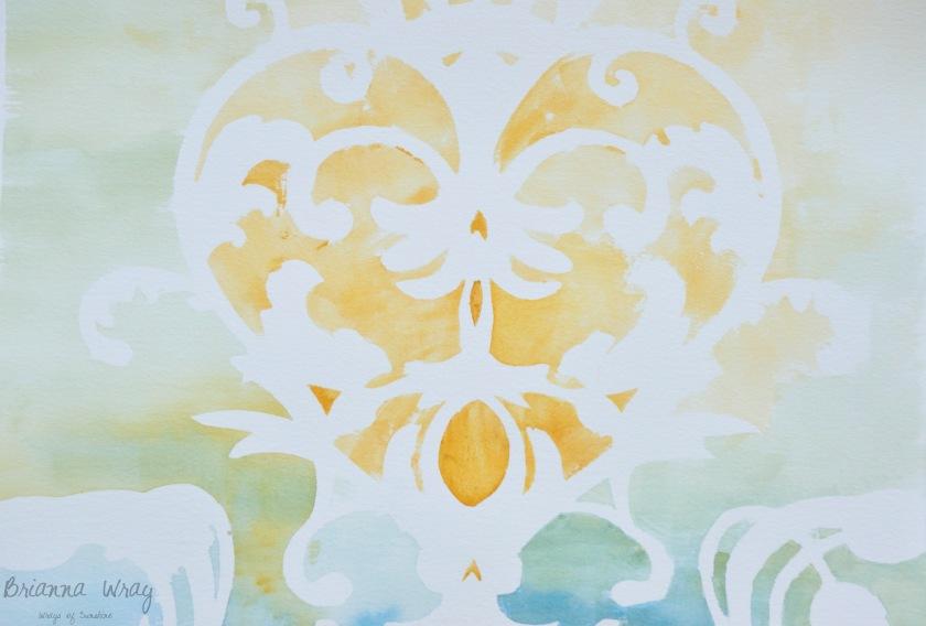Faded Glory by Brianna Wray
