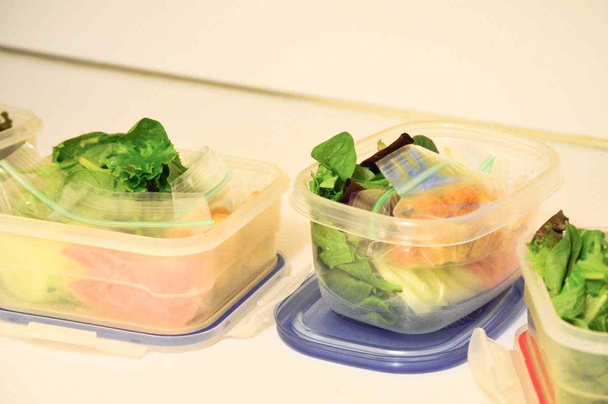 Do You Meal Prep?