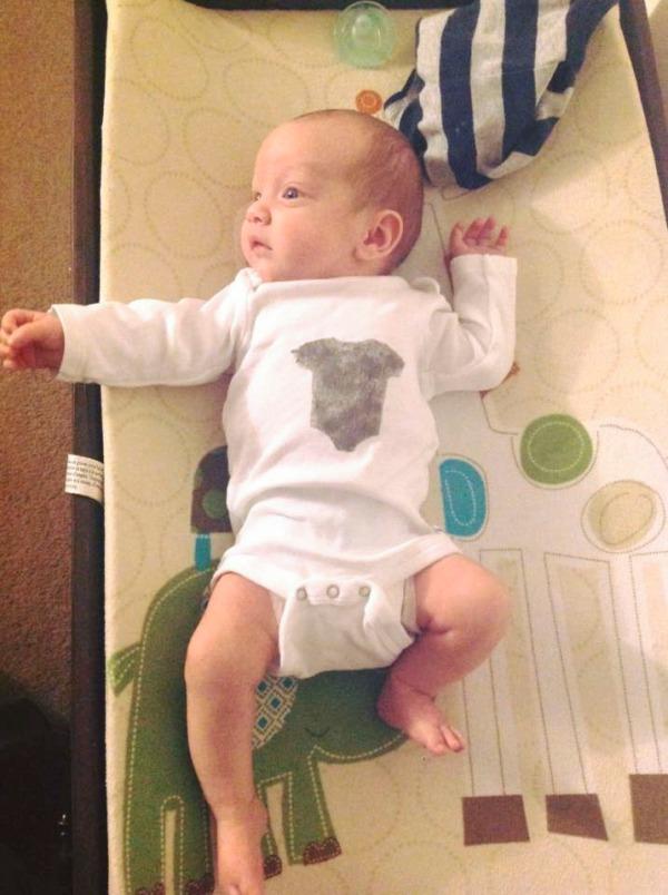 The Wee Baby Wyatt