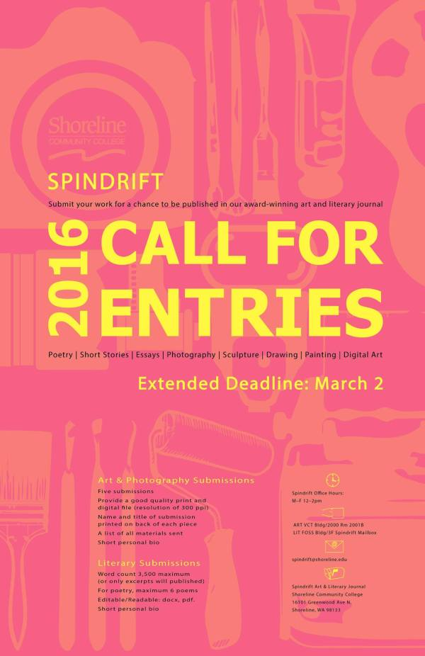 Spindrift Call