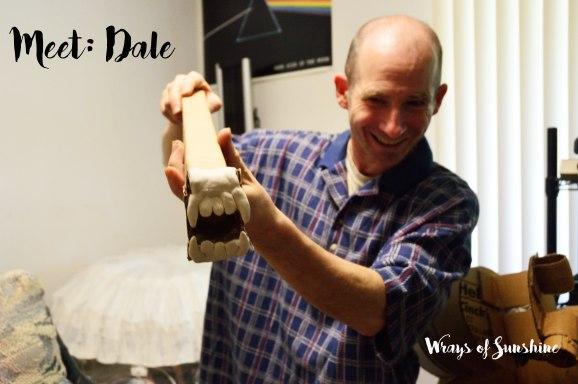 Meet: Dale