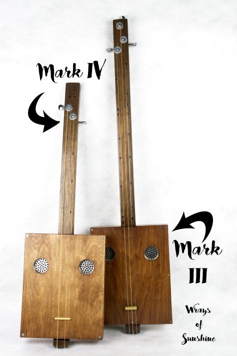 MarkIII&MarkIV