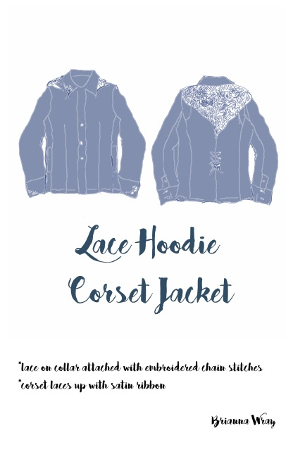 Denim Drawing_5_LaceHoodieCorsetJacket