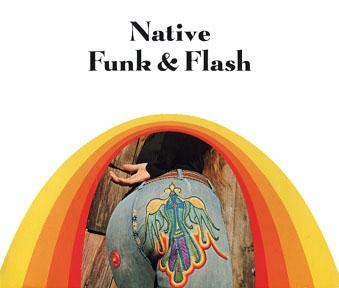 NativeFunk&Flash
