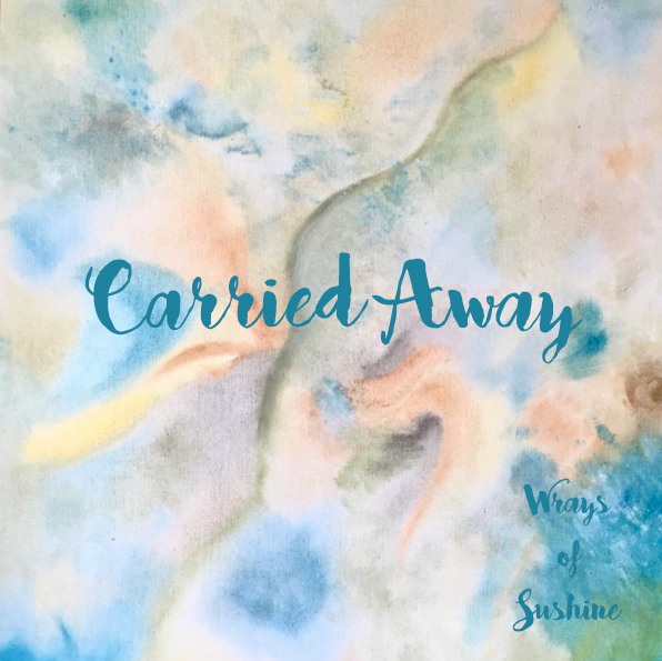 Painting: Carried Away